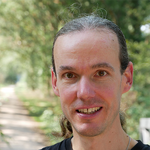 Sander Berends