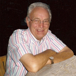 Jacques Haumann