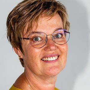 Anita Kroef